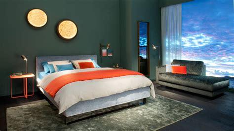 schlafzimmer gestalten weiße möbel rosa wohnzimmer