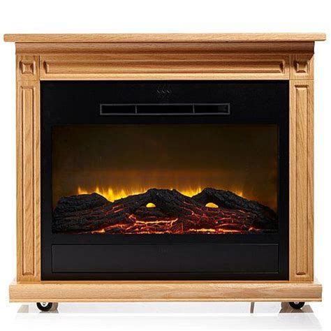 Roll N Glow Fireplace by Heat Surge Roll N Glow Amish Made Led Fireplace Poppop