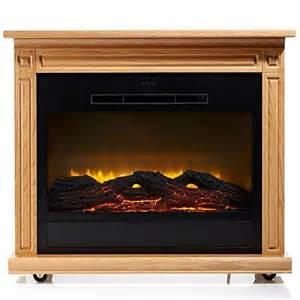 Heat Surge Roll N Glow Fireplace by Heat Surge Roll N Glow Amish Made Led Fireplace Poppop