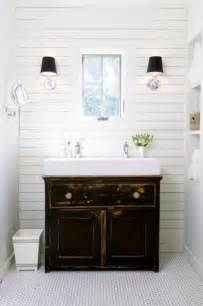 Renovation inspiration using vintage furniture as