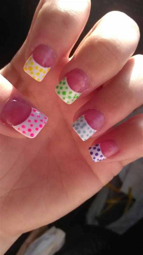 9 Fab Summer Nail Polishes Pastels Need Not Apply by 335 Best Images About Easter Nail Design On