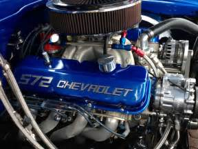 572 big block chevy chevy engines
