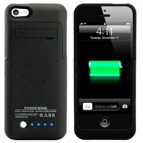 cover charger iphone 5 top ultra thin power bank battery charger phone cover