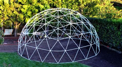 7 advantages of geodesic domes | snap clamp | california