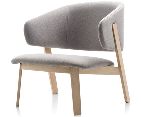 low armchairs wolfgang low armchair by fornasarig