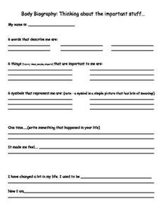 body biography lesson plan pulling facts from biographies with alphaboxes with free