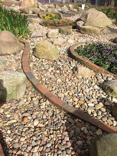 Gartengestaltung Ideen Mit Steinen by Gartengestaltung Mit Steinen Ideen Tipps Deko