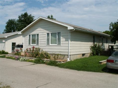 mobile home park for sale in wamego ks id 12827