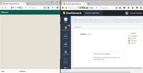 membuat database firebase tutorial cara membuat aplikasi chatting dengan mudah