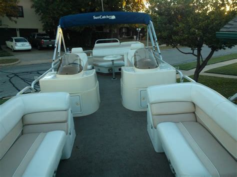 tritoon boats for sale in oklahoma pontoon sun catcher g3 35000 oklahoma city oklahoma