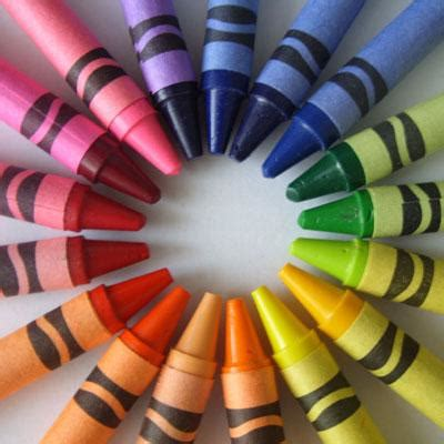 crayola colors: real or fake quiz
