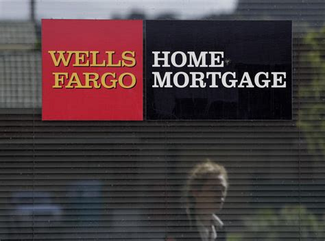 l a suit accusing fargo of predatory mortgage