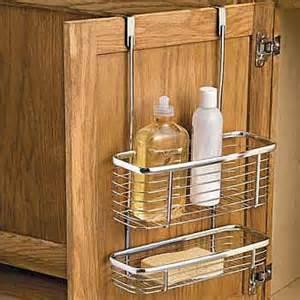 The Cabinet Basket The Cabinet Storage Basket 6002006 Hsn