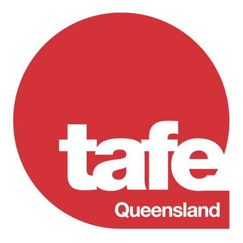 logo qld tafe queensland the official education partner of the v8 supercars chanmpionship
