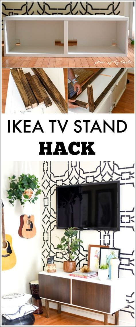 ikea tv stand hack ikea tv stand hack ikea tv creative and tvs