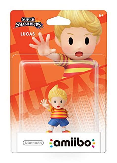Murah Acc Amiibo Pikachu Smash Bros Series lucas amiibo smash bros series buy in uae products in the uae