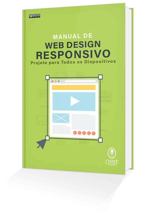email layout responsivo manual de web design responsivo chief of design
