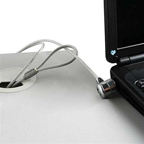 Dell Offers Anti Theft Security Package For Laptops by Anti Theft Cable Chain Lock Security For Laptop Pc