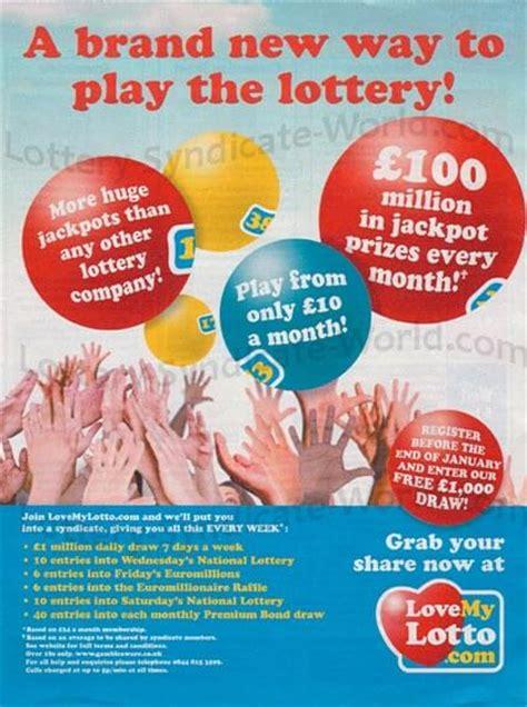 100 Original 10 Greatest Advertising Secrets Laksita Utama Suhud my lotto magazine ad