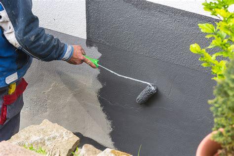Silikat Oder Dispersionsfarbe by Sillikatfarbe Auf Beton Streichen 187 Geht Das