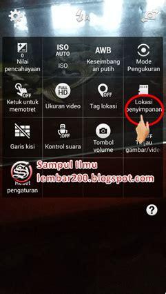 Kartu Memori Hp Samsung Cara Simpan Foto Secara Otomatis Ke Memori Card Hp Samsung Sul Ilmu