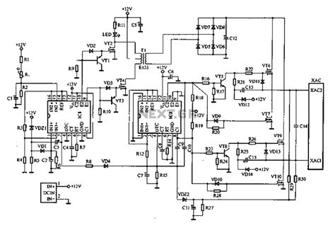 car inverter wiring diagram image collections diagram