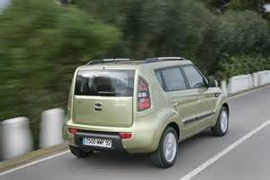 Safety Of Kia Soul 2010 Kia Soul Awarded Iihs Top Safety Autoevolution