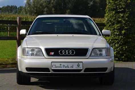 car service manuals pdf 1995 audi s6 parking system classic park cars audi s6 quattro