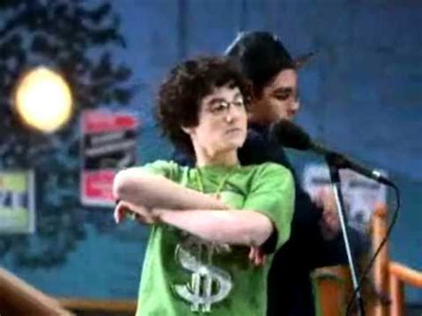 wesley degrassi degrassi season 10 wesley and connor rap