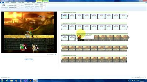 tutorial windows live movie maker 2011 tutorial windows live movie maker 2011 sprache und video