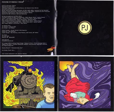 Cd Pearl Jam Back Spacers Imported Malaysia pearl jam backspacer limited edition 5 cd gatefolded die cut cardboard slipcase w obi