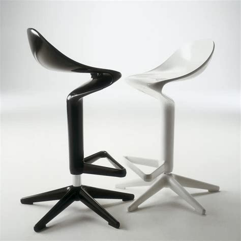 Tabouret Kartell by Tabouret De Bar Spoon Kartell Boutique