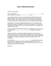 Letter Of Necessity Template by Best Photos Of Letter Of Necessity Form Sle