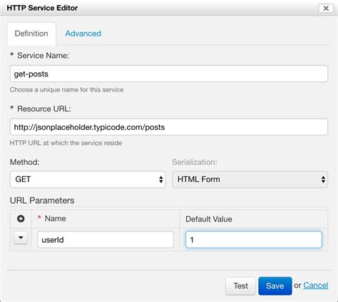 service definition http services 183 orbeon forms