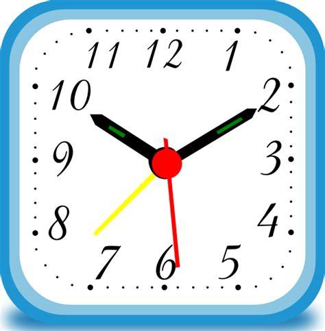 time clipart clock alarm clip art at clker com vector clip art online