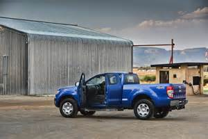 2016 ford ranger prepares to hit european showrooms