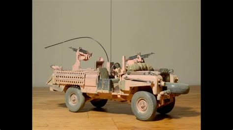 land rover tamiya sas land rover pink panther tamiya youtube