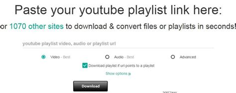 download youtube playlist mp3 zip youtube playlist downloader online download entire