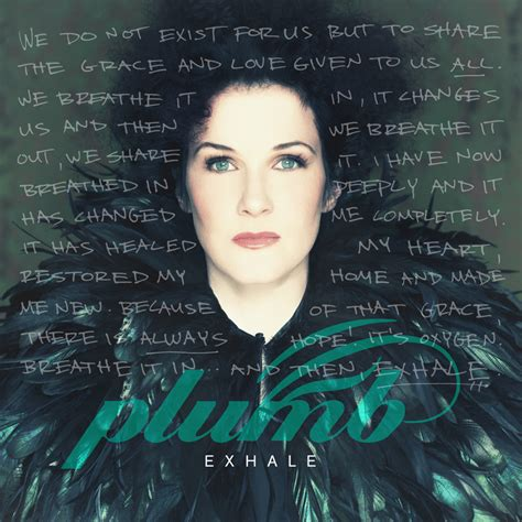 Plumb Album by Plumb Exhale Album Review And Giveaway A S Corner