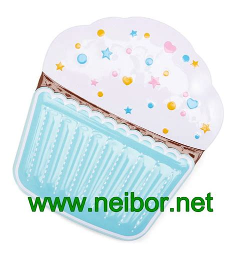 Cupcake Gift Card Holder - birthday cupcake design gift card tin holder neibor industrial co limited china