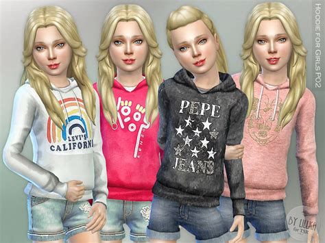 tshirt pa tedong p04 hoodie for p02 found in tsr category sims 4