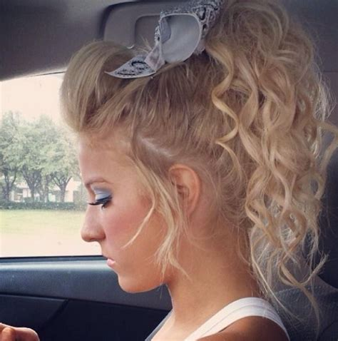cute hairstyles for a dance 314 best images about cheer stuff on pinterest cheer mom