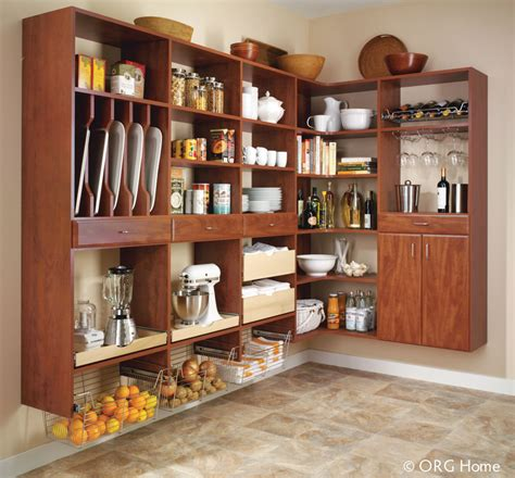 Ingredients In Pantry What Can I Make by Pantry Strickland S Closets Home Organization