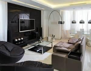 Living Room Setups For Apartments Panneau Mural Tv 35 Propositions Ultra Modernes Id 233 Es