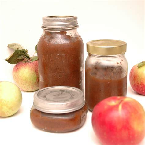 apple butter crockpot apple butter recipe dishmaps