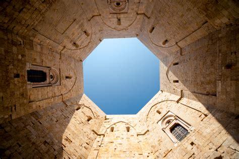 castel monte interno castel monte gioiello di federico ii di svevia e