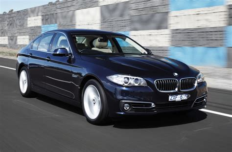 bmw  series review auto car update