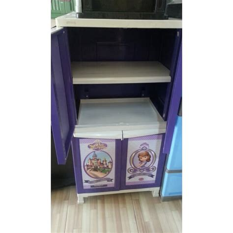 Lemari Gantung Plastik Napolly lemari plastik napolly bcbc
