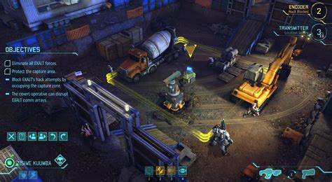 xcom android xcom enemy within turns your agents into undercover spies polygon