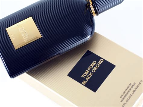 Tomford Black tom ford black orchid what should smell like